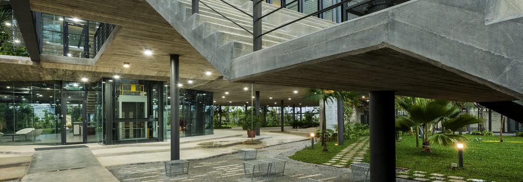 Penang Facility - Paramit