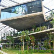 Manufacturing facility penang malaysia