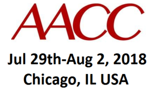 AACC Event 2018