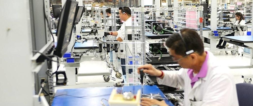vPoke Manufacturing