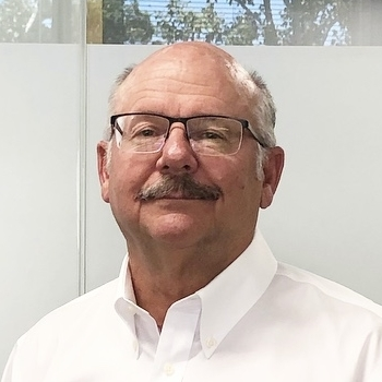 Bruce Richardson