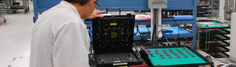 ICT Testing