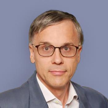 Michel Van Crombrugge
